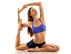 Yoga and Flexibility