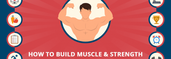 How To Build Muscle & Strength Without Joining a Gym